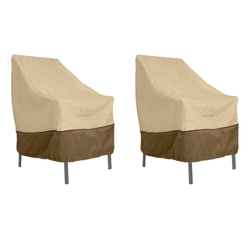 Chair Coverings Patio Furniture Covers Patio Furniture The Home Depot