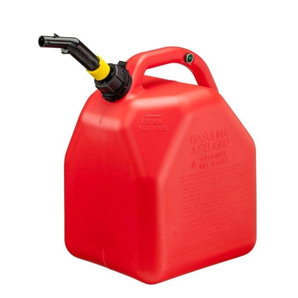Ameri- 5-gal. -flo Gas Epa-00108 - Home Depot