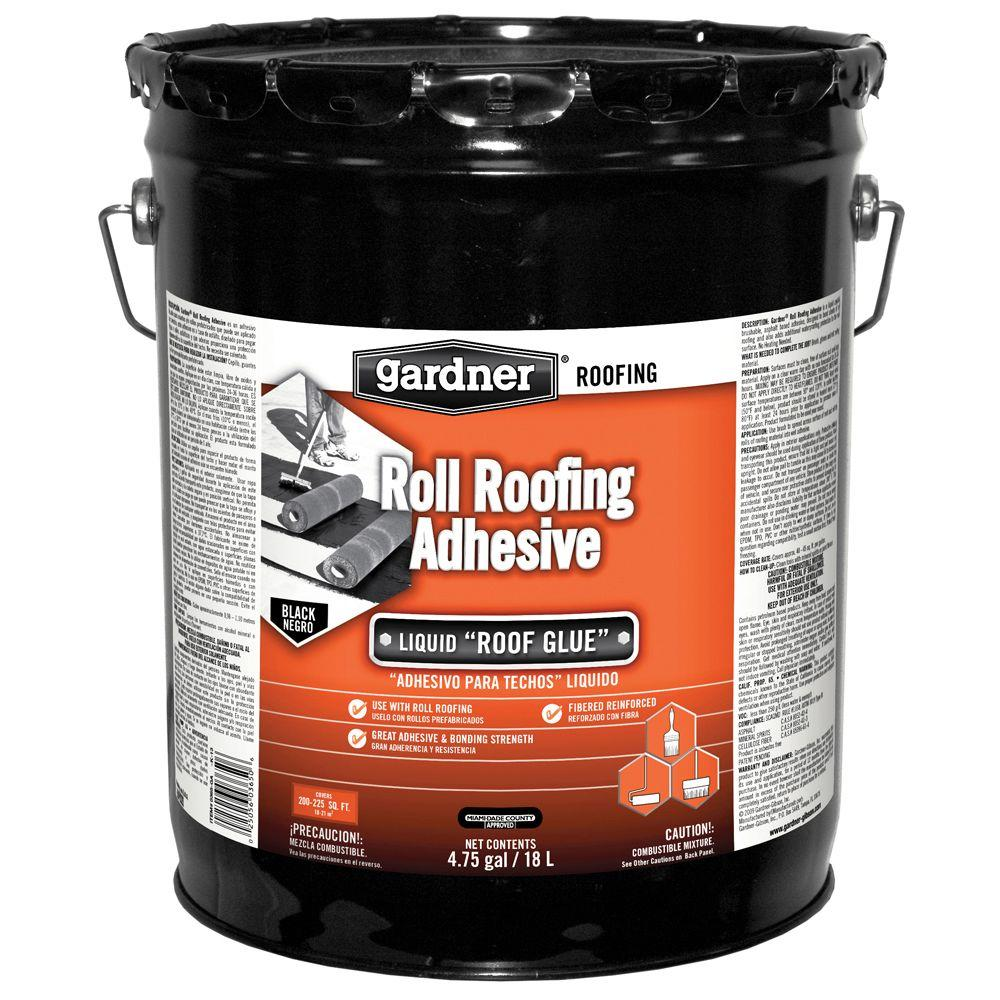 Sheets Heating Rubber Roofs