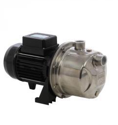 1 hp stainless steel self priming jet pump [ 1000 x 1000 Pixel ]
