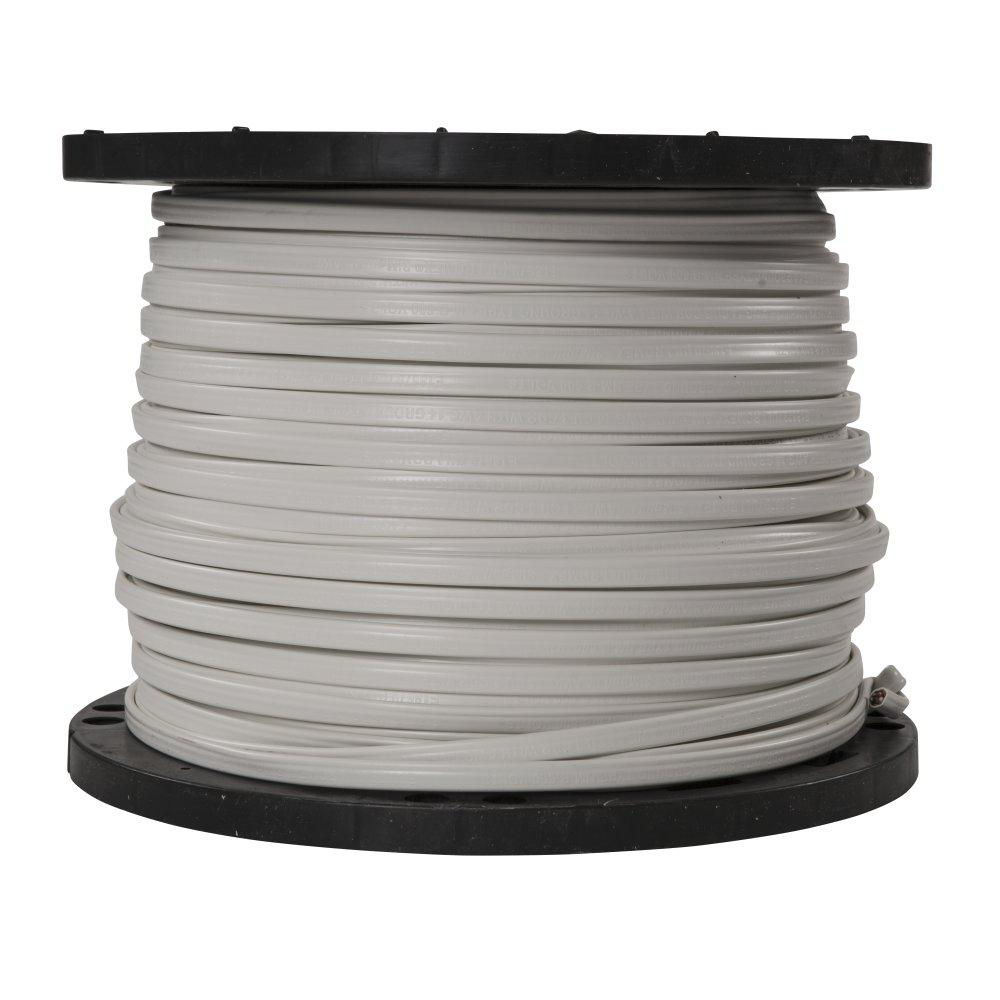 hight resolution of 14 3 solid romex simpull cu nm b w g wire