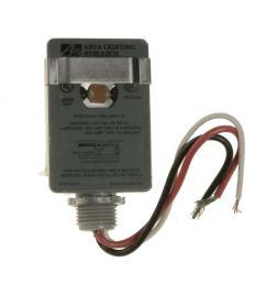 defiant 2000 watt stem mount wire in light control [ 1000 x 1000 Pixel ]