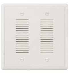prime chime wired in wall door bell kit [ 1000 x 1000 Pixel ]