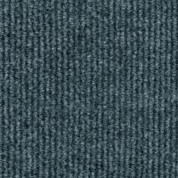 TrafficMASTER Sisteron Sky Grey Wide Wale Texture 18 in. x ...
