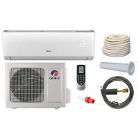 GREE Vireo 12200 BTU Ductless Mini Split Air Conditioner ...