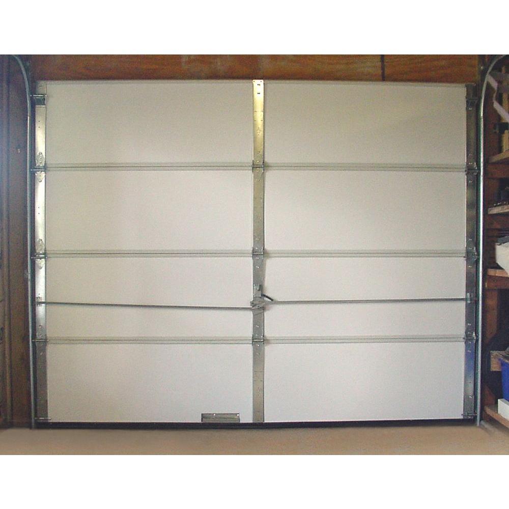 Outdoor Insulator Door Expanded Foam Moisture Resistant