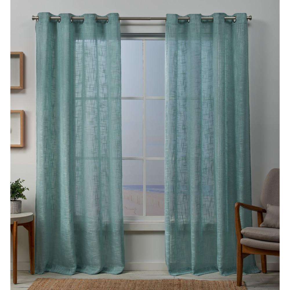 country curtains grommet top drapery