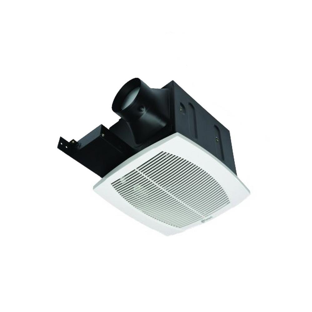 NuTone QTXN Series Very Quiet 110 CFM Ceiling Exhaust Fan