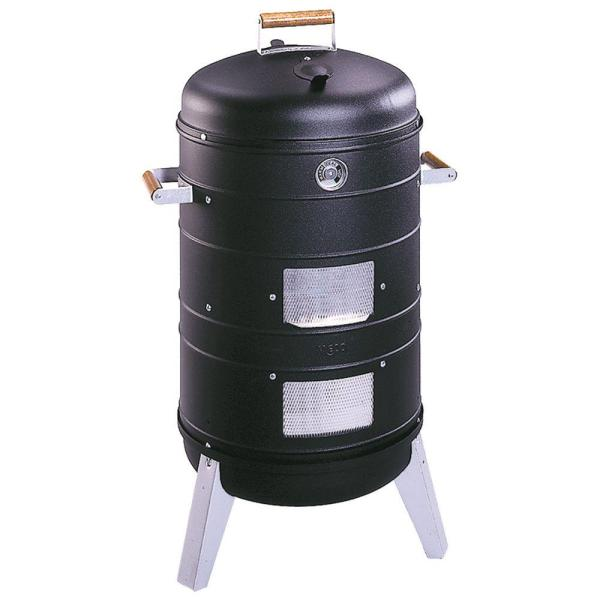 Charcoal Water Smoker Grill