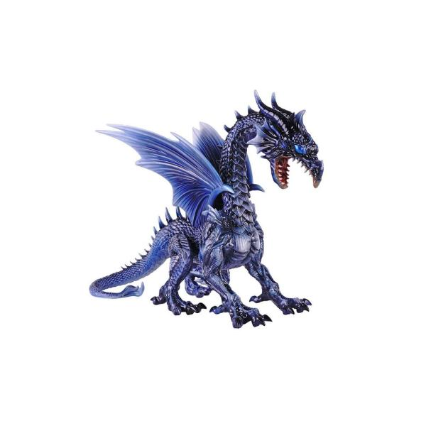 Home Accents Holiday 19 In. Wind Dragon With Led Eyes-8342-19221 - Depot