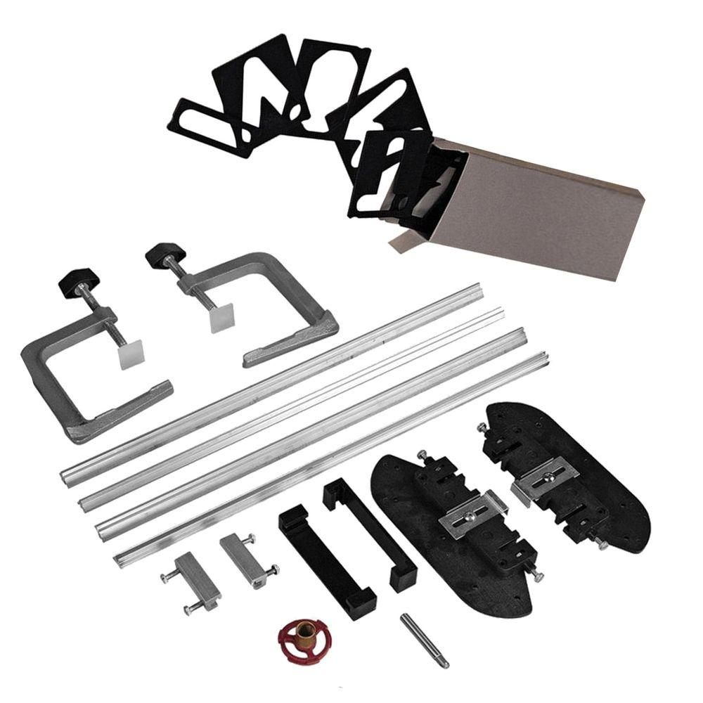 Router Sign Making Kit
