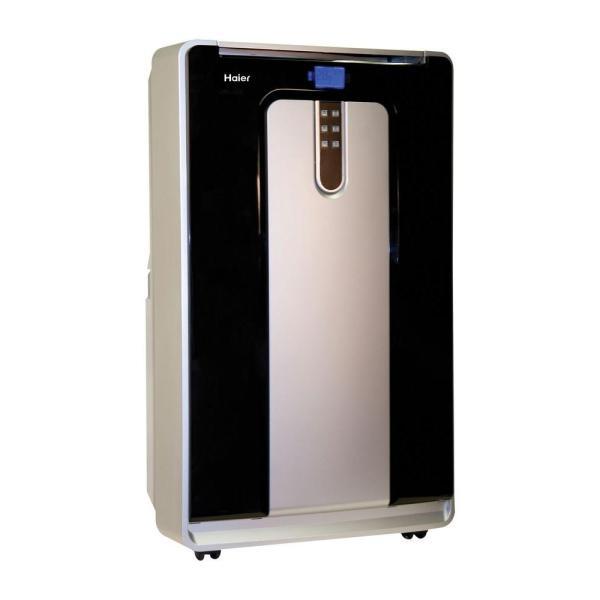 Haier 14 000 Btu 600 Sq. Ft. Cool Portable Air Conditioner 110-pints Day Moisture
