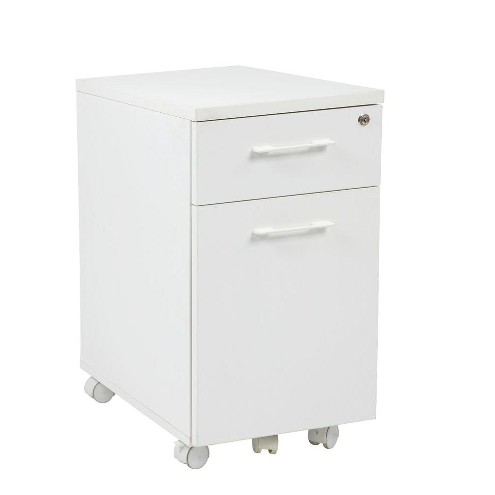 Work Smart White File CabinetPRD3085WH  The Home Depot