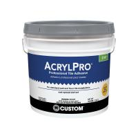Custom Building Products AcrylPro 3-1/2 Gal. Ceramic Tile ...