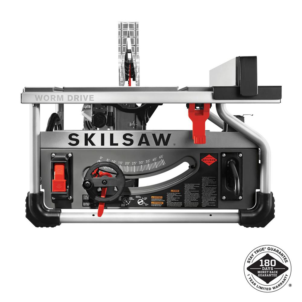 Skilsaw Model 3400 13 Amp