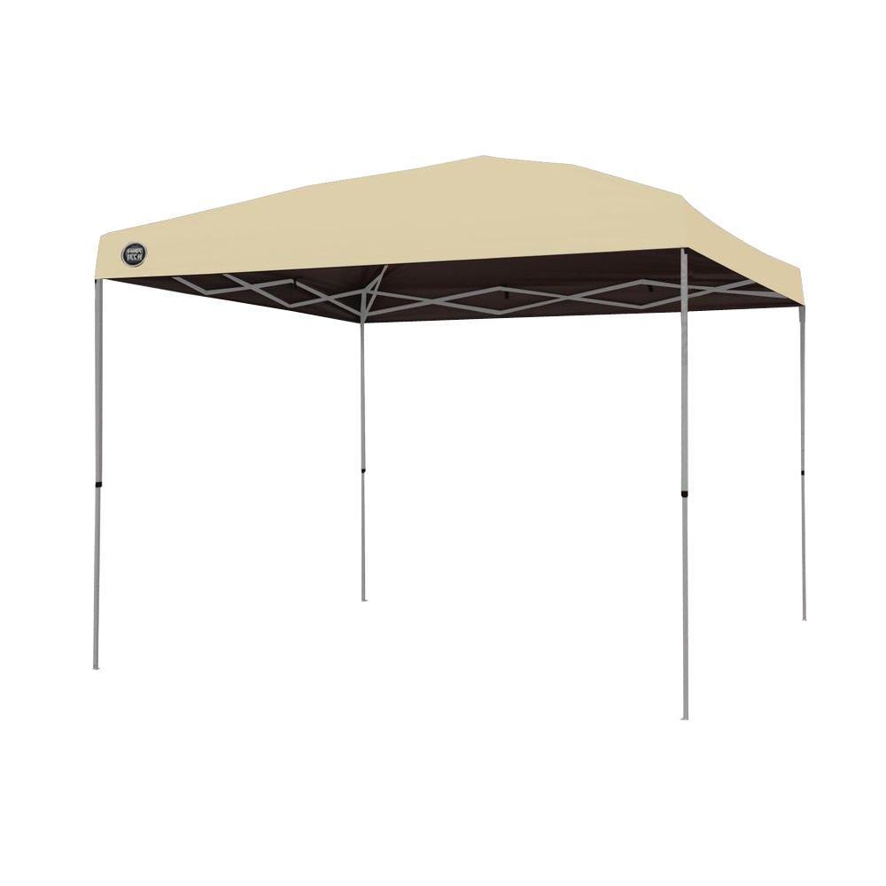 Patio Canopy Gazebo Home Depot