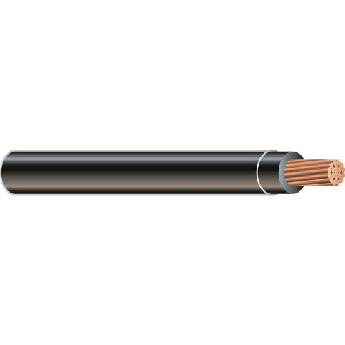 small resolution of southwire by the foot 2 black stranded cu simpull thhn wire