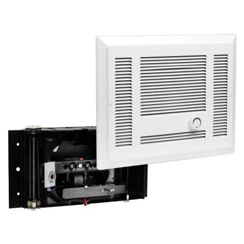 small resolution of cadet sl series 3 000 watt 240 volt electric in wall fan heater white