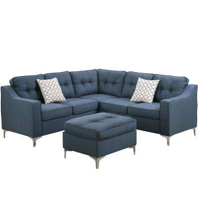 cheap sofa sets under 400 corner set sectionals living room furniture the home depot palermo