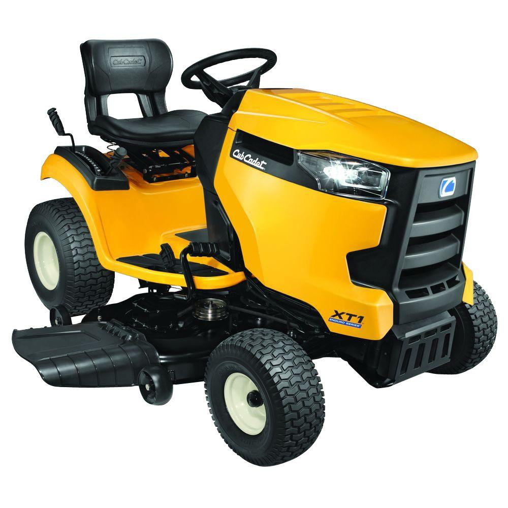medium resolution of cub cadet xt1 enduro series lt 46 in 22 hp v twin kohler hydrostatic