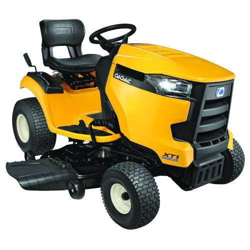 small resolution of cub cadet xt1 enduro series lt 46 in 22 hp v twin kohler hydrostatic