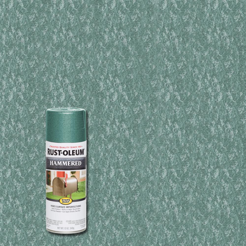 Rustoleum Verde Green