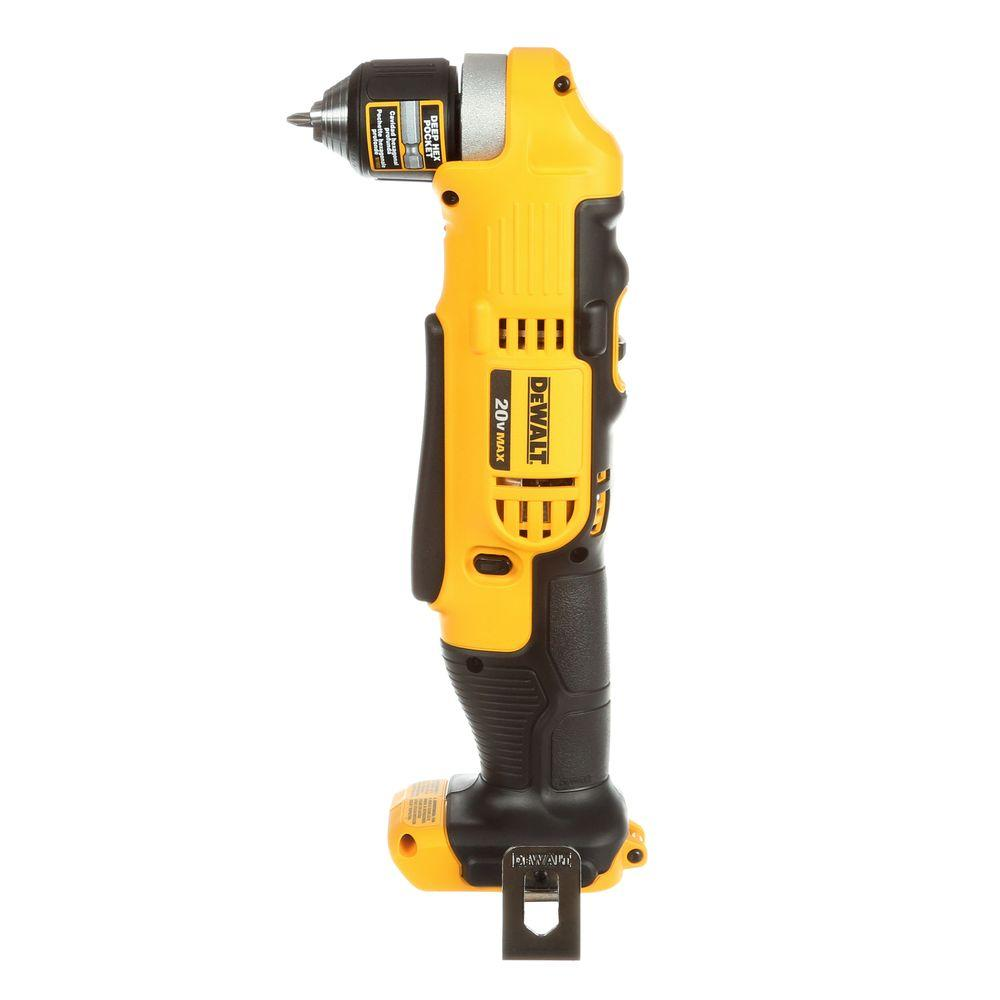 Dewalt Cordless Ratchet Wrench