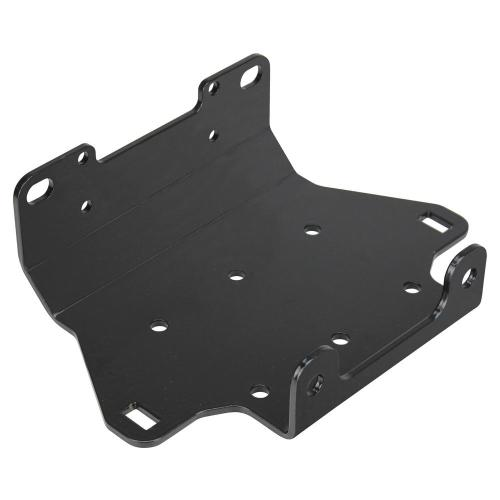small resolution of atv winch mount for yamaha grizzly 550 700