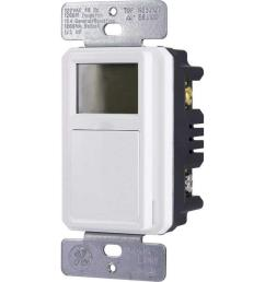 ge 7 day programmable indoor outdoor in wall digital timer 32787 wiring diagram for defiant timer defiant 20amp 7day 7event inwall [ 1000 x 1000 Pixel ]