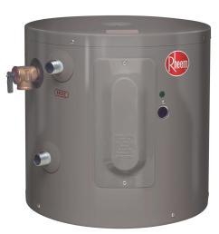 6 year 2000 watt single element electric point of use water heater [ 1000 x 1000 Pixel ]