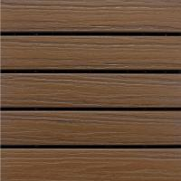 RollFloor 2 ft. x 3 ft. Camping Wood Deck Tile Pads in ...