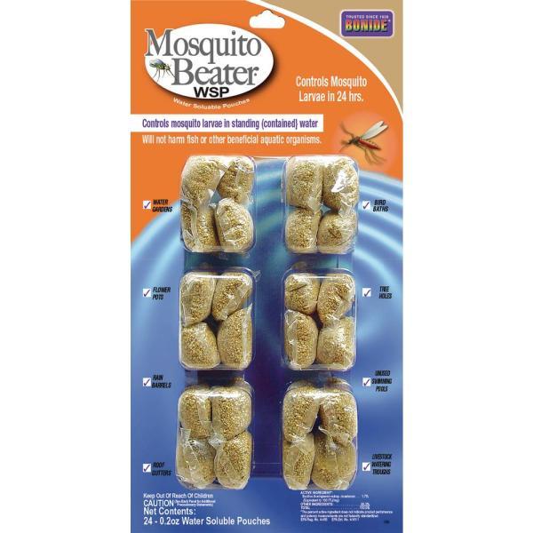 Bonide Mosquito Beater Granules-5612 - Home Depot