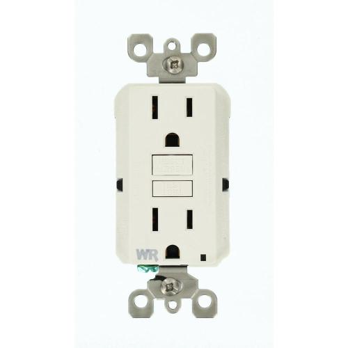 small resolution of 15 amp smartlockpro weather resistant gfci outlet white