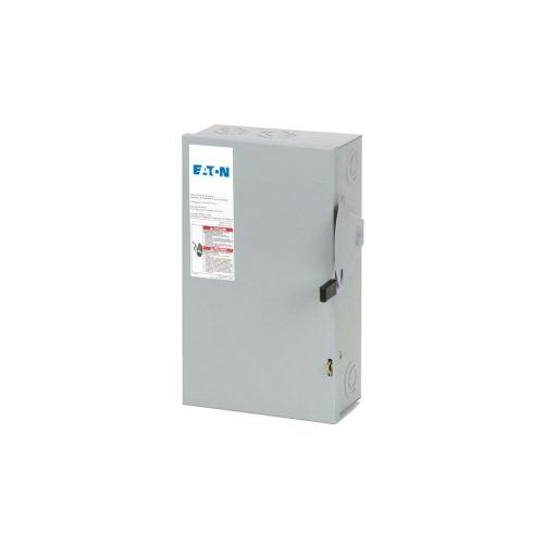 small resolution of eaton 200 amp double pole fusible nema 3r general duty safety switch eaton 60 amp 240v disconnect wiring diagram