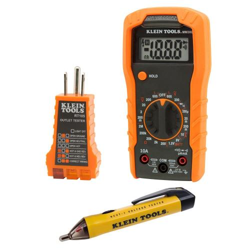 small resolution of electrical test kit