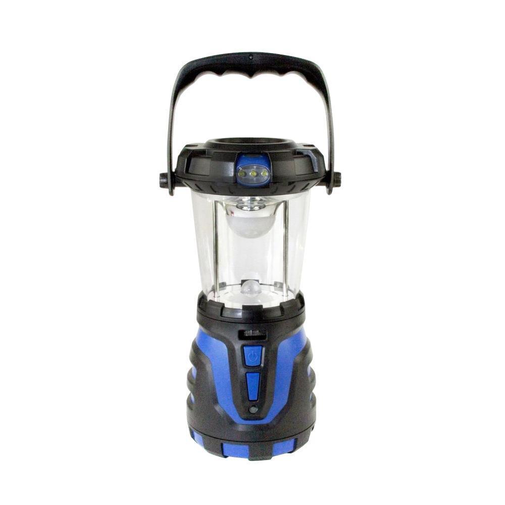 Eveready Industrial Floating LED BatteryPowered Lantern