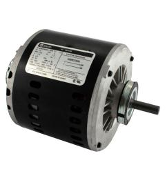 1 3 hp 115 volt evaporative cooler motor single speed [ 1000 x 1000 Pixel ]