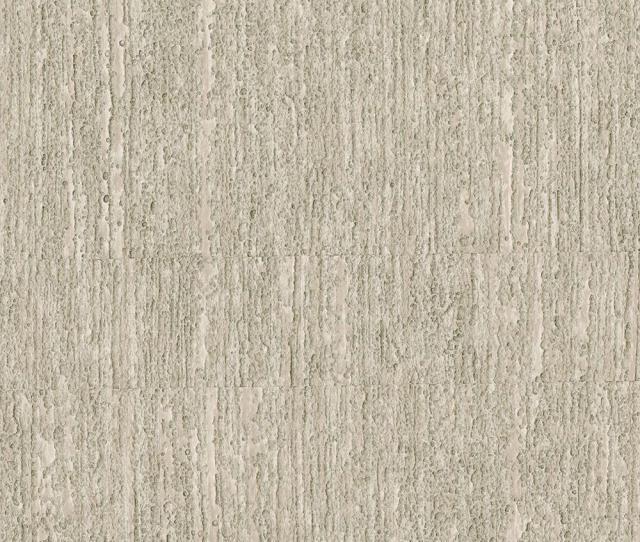 Brewster Taupe Oak Texture Wallpaper Sample