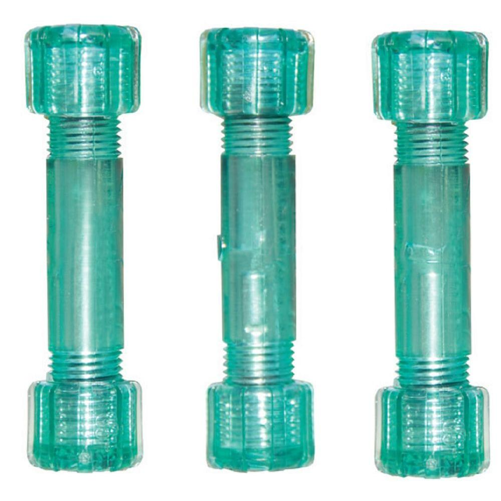 medium resolution of water source submersible well pump wire compression splice kit