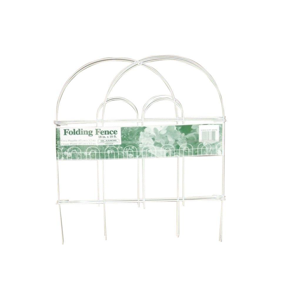 FARMGARD 72 in. x 100 ft. Horse Fence with Galvanized