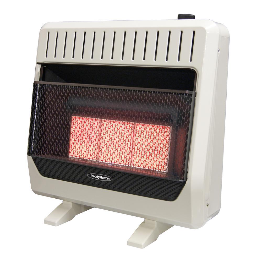 Reddy Heater 28,000