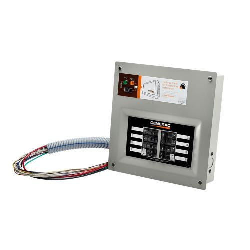 small resolution of generac homelink 50 amp upgrade able manual transfer switch 9854homelink 50 amp upgrade able manual transfer