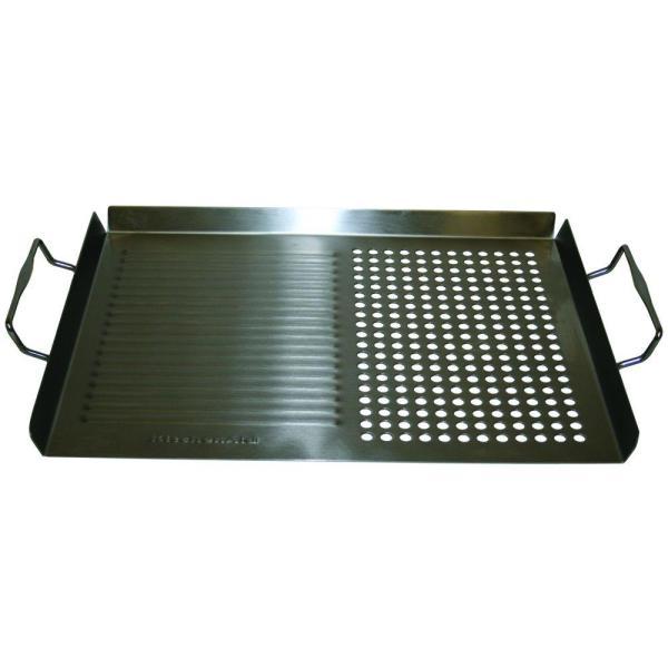 Kitchenaid Grill Topper-650-0003 - Home Depot