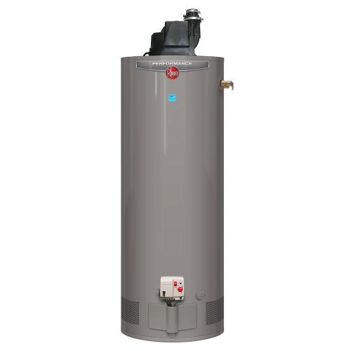 small resolution of tall 6 year 42 000 btu natural gas power vent tank water heater xg50t06pv42u0 the home depot