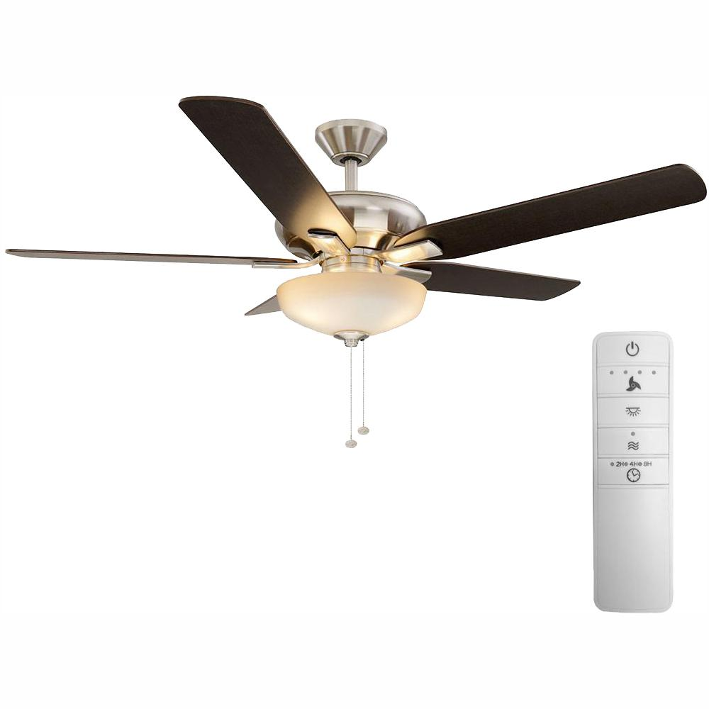 medium resolution of hampton bay holly springs 52 in led indoor oil rubbed bronze ceiling fan with light kit help wiring hampton bay ceiling fan w remote yahoo answers