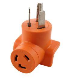ac works 30 amp 3 prong 10 30p dryer plug to l6 30r [ 1000 x 1000 Pixel ]