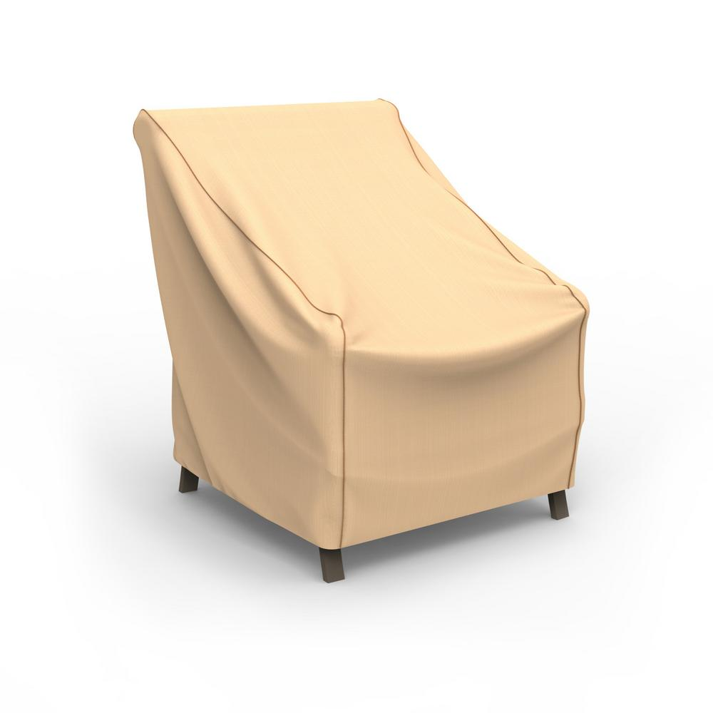 Classic Accessories Ravenna Adirondack Patio Chair Cover55165015101EC  The Home Depot