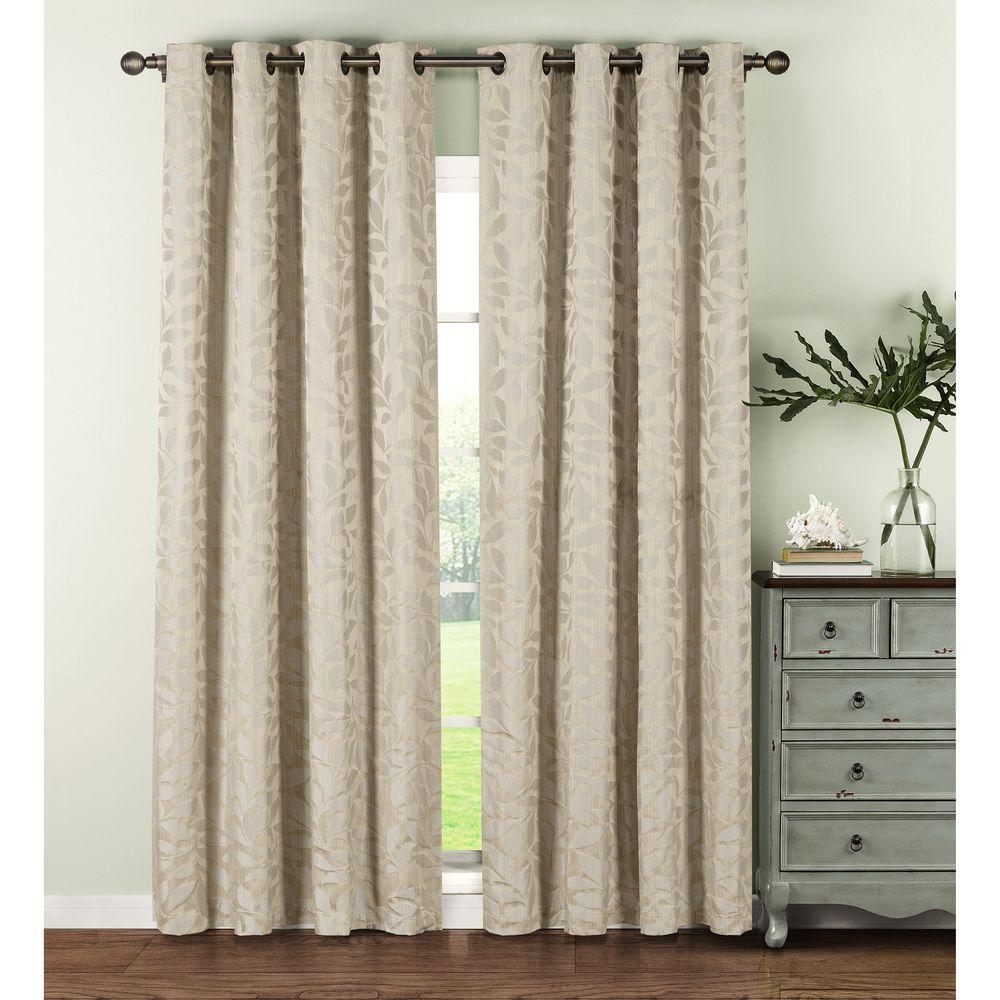 غير مكتمل تصنيع أنا textured curtains
