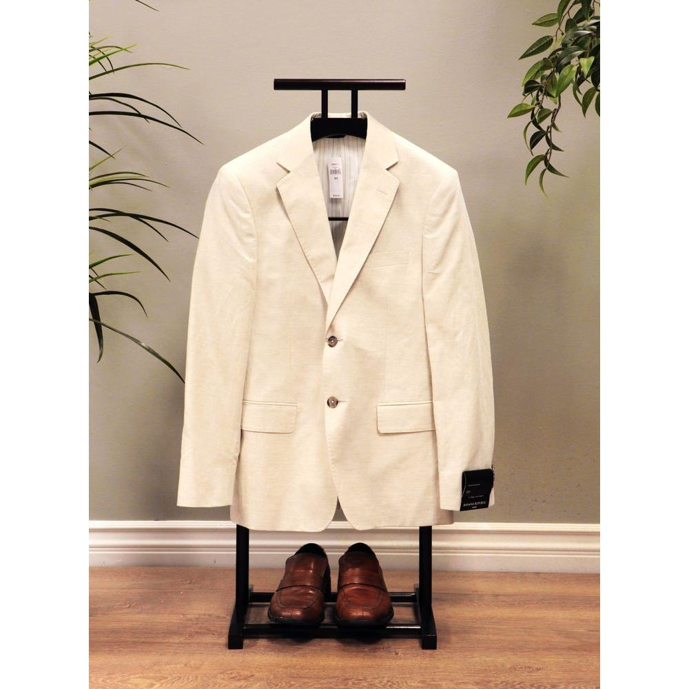 mens chair valet stand bright stars bouncy megahome men s f2017 the home depot