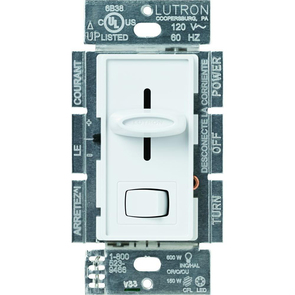 medium resolution of skylark c l dimmer switch for dimmable led halogen and incandescent bulbs